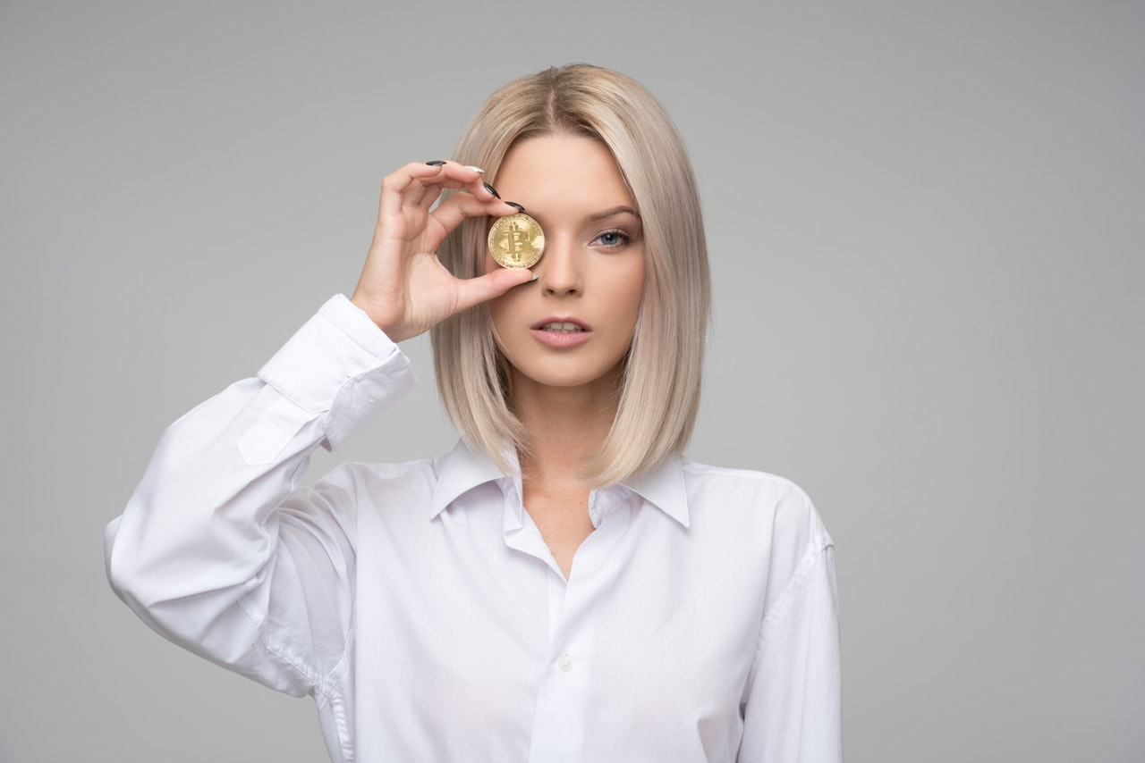 Money spells help you in Bitcoin