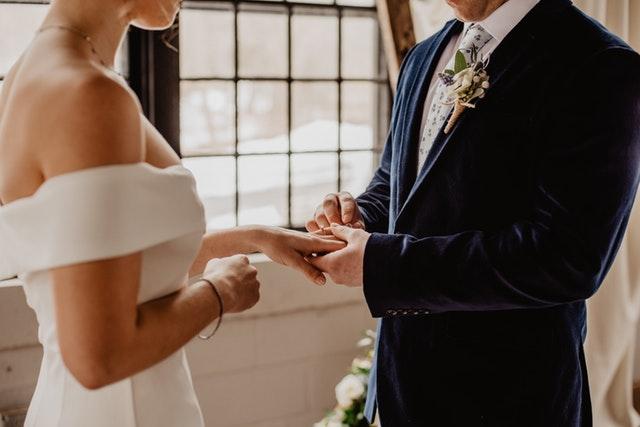 Spiritualist Joseph as a marriage binding spells caster