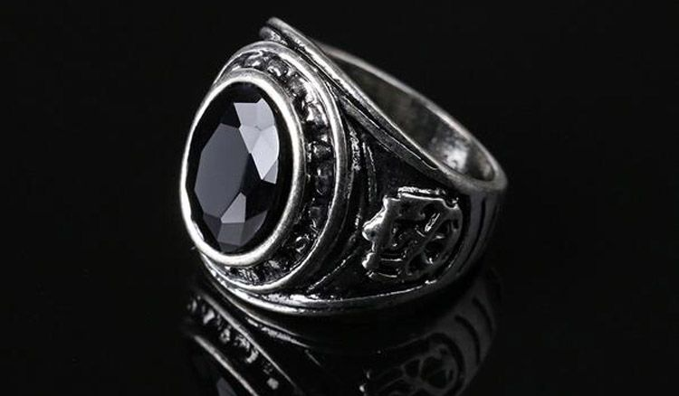Magic Ring Protection Spells