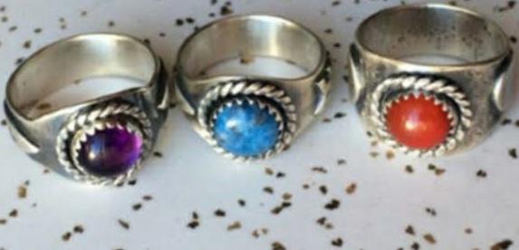 Magic Ring for Love Spells